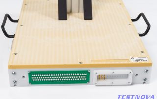 interface of test jig